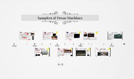 Samplers & Drum Machines