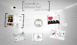 Administracion de Proyectos Agiles