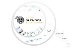 G-Blender 2011