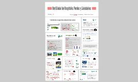 Red de Hospitales Verdes y Saludables