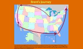 Brent's Journey (Whirligig by Paul Fleischman)