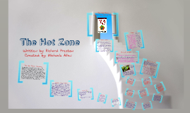 Copy of English 10 Enriched: The Hot Zone