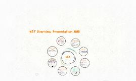KET MOCK Presentation