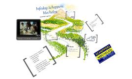 Infodag Scheppers Mechelen