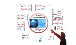 Web 2.0 - Scienza Connessa - 2016