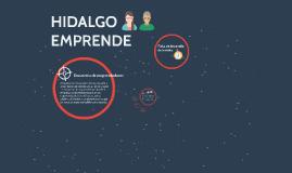 Copy of Encuentro de emprendedores