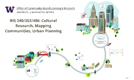BIS 352 Mapping Communities