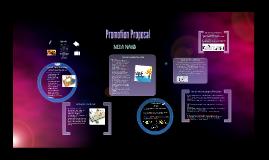 Promotion Proposal