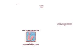 Book Patch