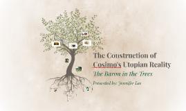 Cosimo's Utopian Reality: The Baron in the Trees
