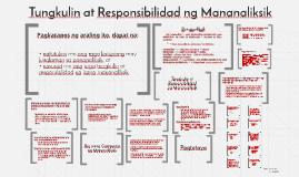 Copy of Tungkulin at Responsibilidad ng Mananaliksik