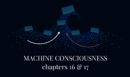 machine consciousness