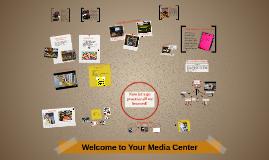PreK - 2nd Grade Largo-Tibet Media Center Orientation