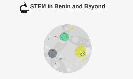 STEM in Benin and Beyond