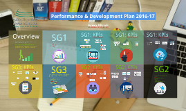 Performance Plan- End of Cycle 2016-17