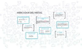 MERCADOS DEL METAL