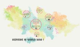Medicine In World War I