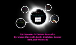 Copy of Earthquake rattles Eastern Kentucky