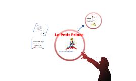 Le Petit Prince : Chapitres 11, 12 et 13