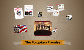 The Forgotten Promise