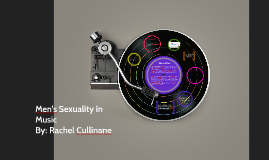 Men's Sexuality in Music