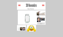 30 Novembre