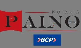Copy of Presentación BCP