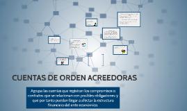 Copy of CUENTAS DE ORDEN ACREEDORAS