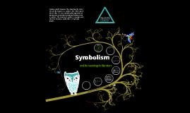 Copy of Symbolism in literature
