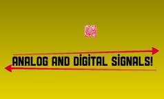 Physics analog/digital