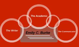 Emily C. Burke