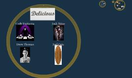 Delicous