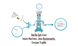 barilla spa just in time distribution Academiaedu is a platform for academics to share research papers.