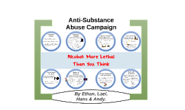 Anti-Substance Abuse Campaign