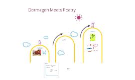 Dormagen meets Poetry