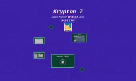 Krypton 7