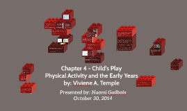 Chapter 4 - Child's Play