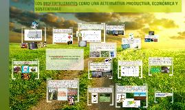 Copy of     Las Plantas