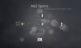 A&E Sports
