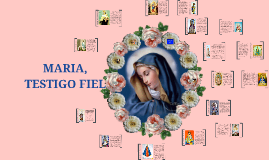 Copy of María testigo fiel