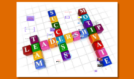 Identification of Transformational Leadership Qualities