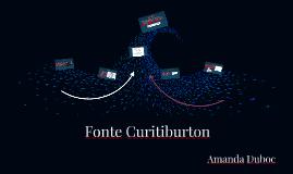 Fonte Curitiburton