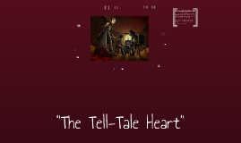 """""""The Tell-Tale Heart"""" Vocabulary"""
