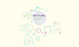 GATT À OMC