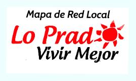 MAPA DE REDES LO PRADO VSO