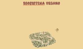 Ecosistema URBANO
