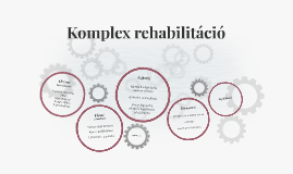 Komplex rehabilitáció