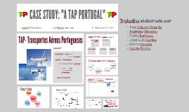 CASE STUDY: A TAP PORTUGAL