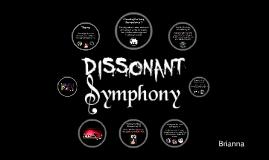Dissonant Symphony