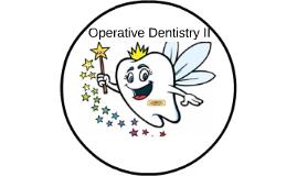 Operative II Portfolio